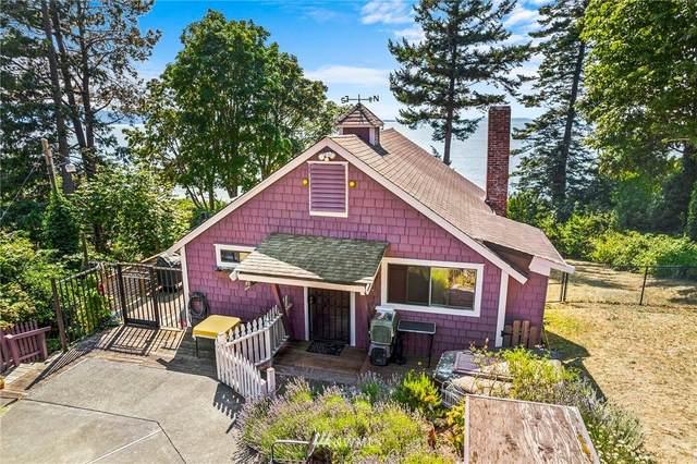 4878 Maple Lane, Ferndale, WA 98248 (#1816122) :: Ben Kinney Real Estate Team