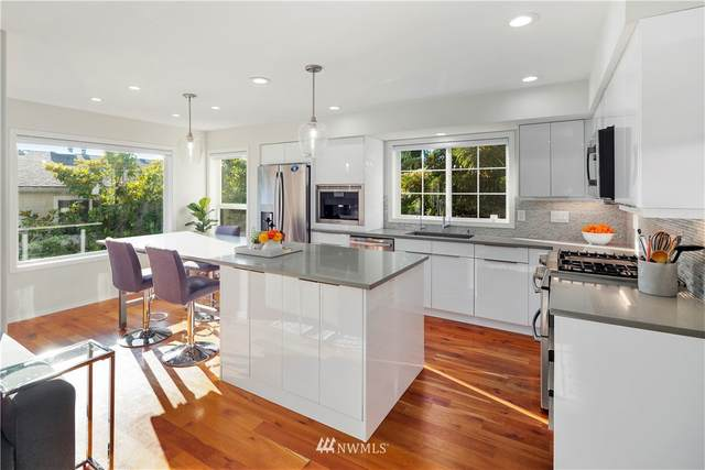 11327 Ohde Circle, Kirkland, WA 98033 (#1816125) :: Better Properties Real Estate