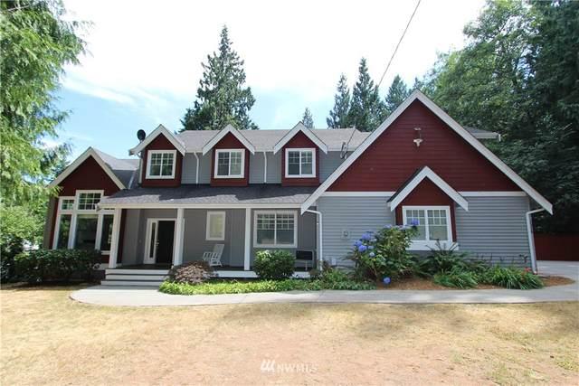 1316 Lakewood Road, Arlington, WA 98223 (#1816128) :: Ben Kinney Real Estate Team