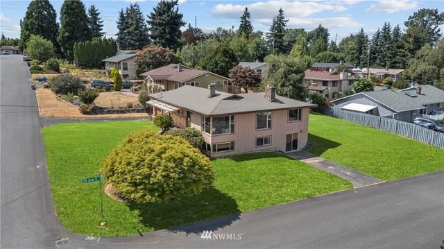 3636 S 242nd Street, Kent, WA 98032 (#1816130) :: Lucas Pinto Real Estate Group