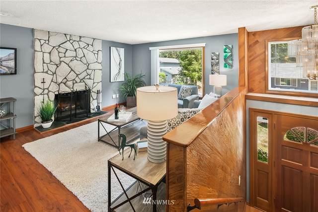 18856 SE 265th Street, Covington, WA 98042 (#1816137) :: Better Properties Real Estate