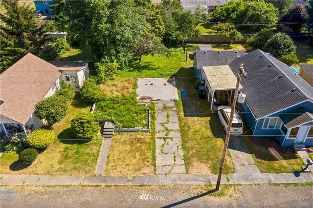 409 W King Street, Aberdeen, WA 98520 (#1816138) :: Ben Kinney Real Estate Team