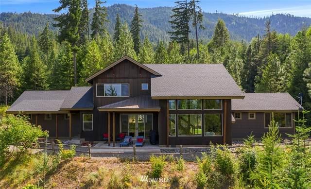 200 Snow Ridge Drive, Cle Elum, WA 98922 (#1816141) :: Lucas Pinto Real Estate Group
