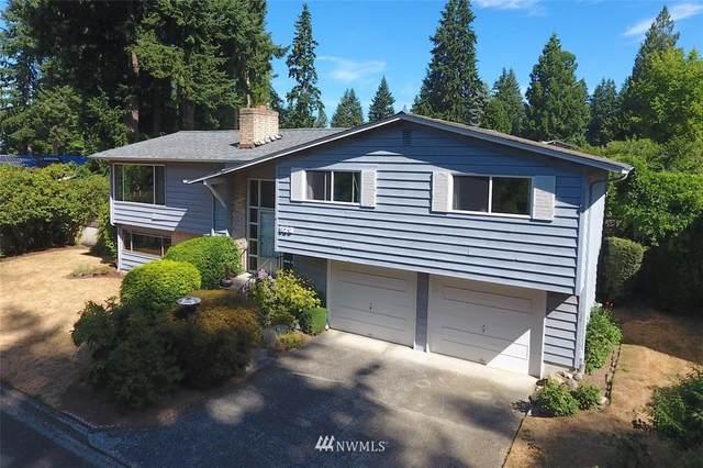 520 NW 201st Place, Shoreline, WA 98177 (#1816142) :: Ben Kinney Real Estate Team