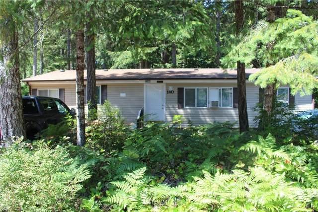 140 N Hamma Hamma Drive W, Hoodsport, WA 98548 (#1816145) :: Ben Kinney Real Estate Team