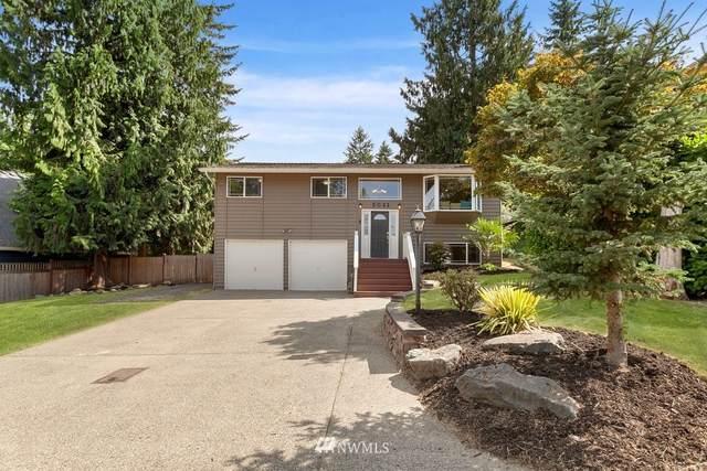 5011 NE 24th Street, Renton, WA 98059 (#1816147) :: Better Homes and Gardens Real Estate McKenzie Group