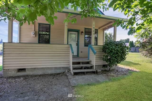 1903 122nd Avenue E, Edgewood, WA 98372 (#1816148) :: Pickett Street Properties