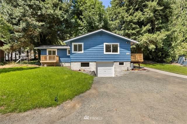 3910 Valley Drive, Bremerton, WA 98312 (#1816150) :: Pickett Street Properties