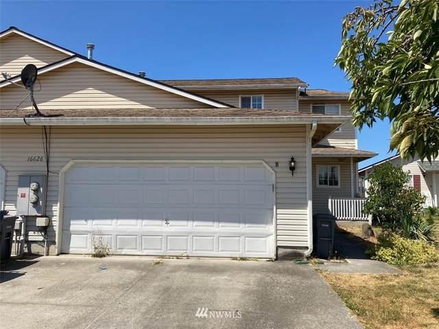 16626 40th Avenue NE B, Arlington, WA 98223 (#1816152) :: M4 Real Estate Group