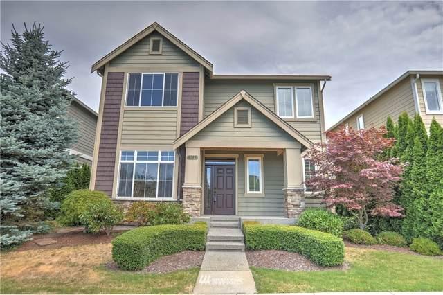 4765 Arbors Circle, Mukilteo, WA 98275 (#1816158) :: Ben Kinney Real Estate Team