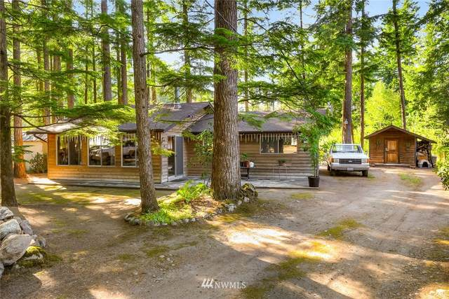 8491 Fir Lane, Maple Falls, WA 98266 (#1816182) :: Lucas Pinto Real Estate Group