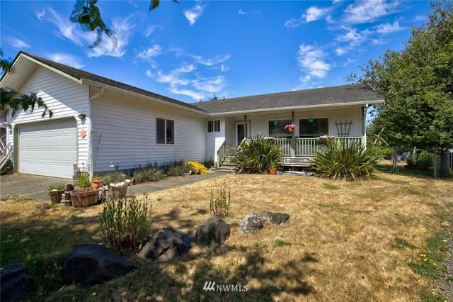 860 Willow Court, Ocean Shores, WA 98569 (#1816187) :: Ben Kinney Real Estate Team