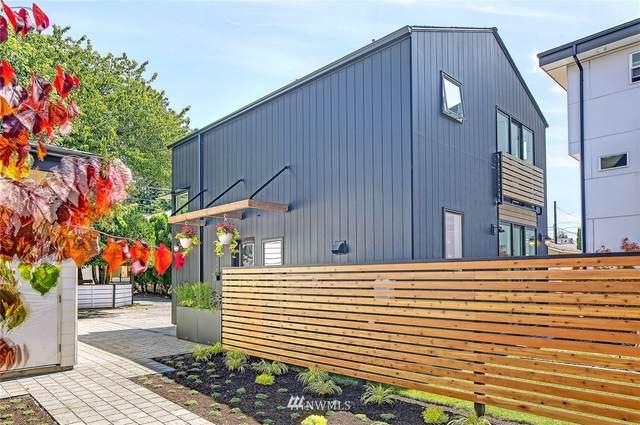 3420 33rd Avenue W, Seattle, WA 98199 (#1816190) :: Lucas Pinto Real Estate Group