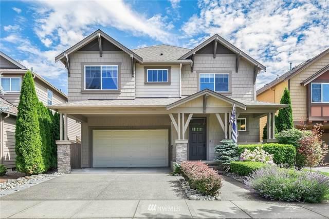 9512 Elm Avenue SE, Snoqualmie, WA 98065 (MLS #1816194) :: Community Real Estate Group