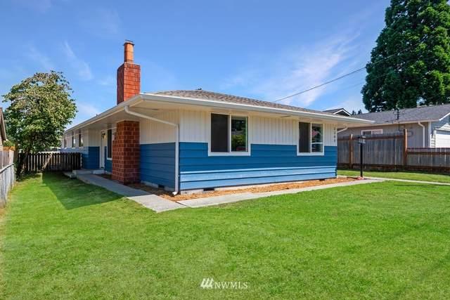 2205 Adams Avenue, Everett, WA 98203 (#1816199) :: Pickett Street Properties