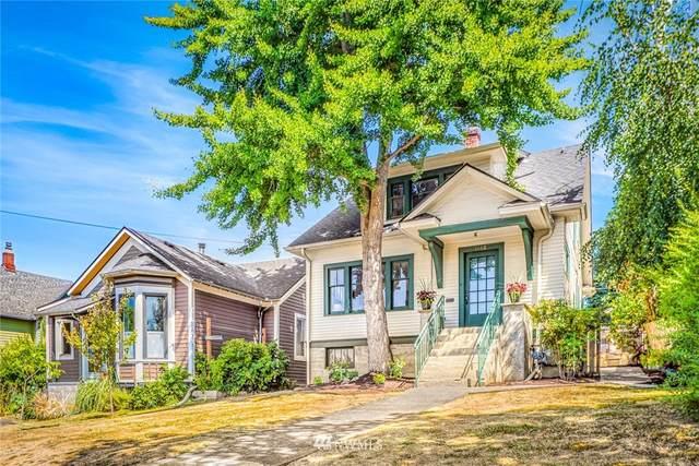 1460 Grant Street, Bellingham, WA 98225 (#1816201) :: Keller Williams Western Realty