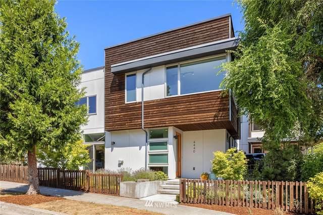 4440 Renton Avenue S, Seattle, WA 98108 (#1816205) :: Keller Williams Realty