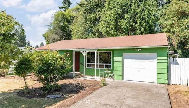16159 120th Avenue SE, Renton, WA 98058 (#1816206) :: Ben Kinney Real Estate Team