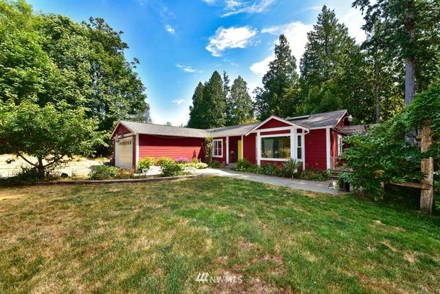 27488 Port Gamble Road NE, Kingston, WA 98346 (#1816208) :: Better Properties Real Estate
