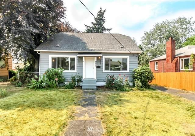 6824 Pacific Avenue, Tacoma, WA 98408 (#1816221) :: NW Homeseekers