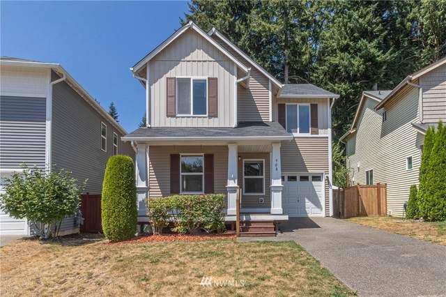 908 G Street SW, Tumwater, WA 98512 (#1816223) :: NW Home Experts