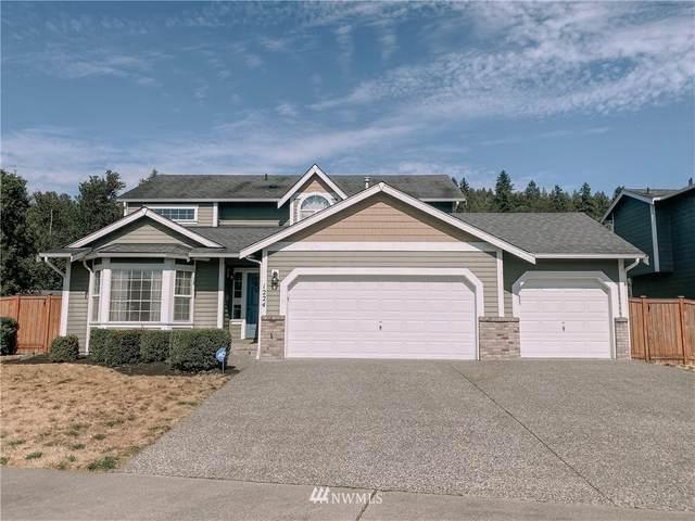 1224 Hansberry Avenue NE, Orting, WA 98360 (#1816228) :: Becky Barrick & Associates, Keller Williams Realty