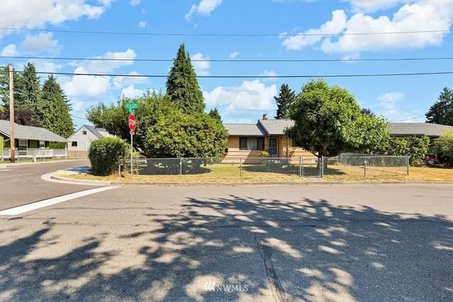 1101 12th Street NE, Auburn, WA 98002 (#1816253) :: Pickett Street Properties