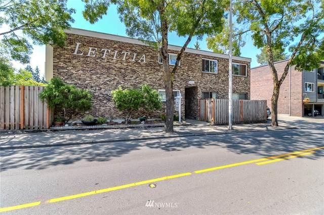 8701 35th Avenue NE #6, Seattle, WA 98115 (#1816259) :: Priority One Realty Inc.