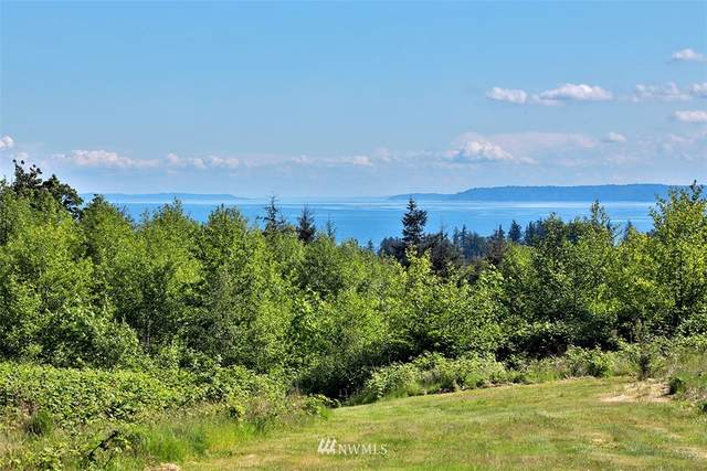 5 Lot 5 Thompson Road, Langley, WA 98260 (#1816270) :: The Snow Group
