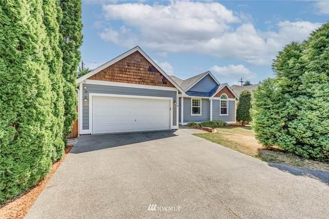 22508 103rd Place SE, Kent, WA 98031 (#1816280) :: Ben Kinney Real Estate Team
