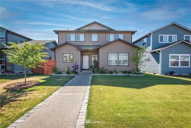 349 Elderberry Street, Shelton, WA 98584 (#1816283) :: Better Properties Real Estate