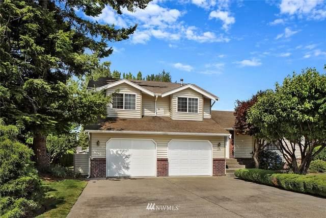 1235 N Garden Way, Lynden, WA 98264 (#1816294) :: Ben Kinney Real Estate Team