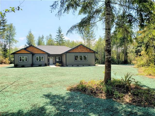 351 E Good Place, Allyn, WA 98524 (#1816296) :: Ben Kinney Real Estate Team