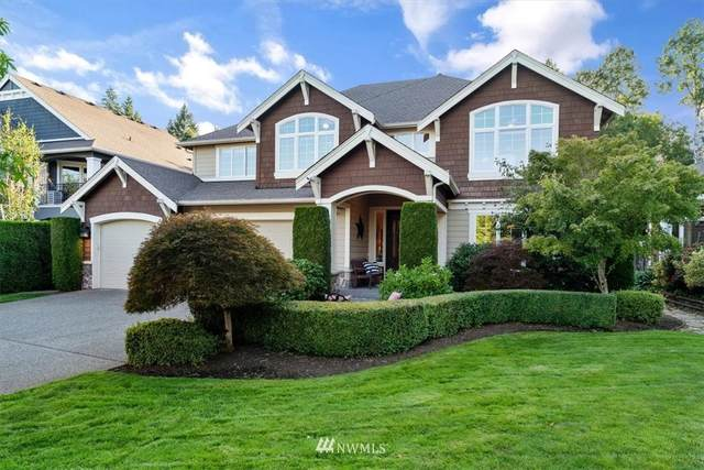 27505 SE 31st Place, Sammamish, WA 98075 (MLS #1816299) :: Community Real Estate Group