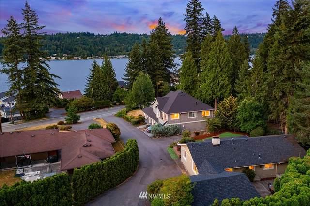 3063 W Lake Sammamish Parkway NE, Redmond, WA 98052 (#1816304) :: My Puget Sound Homes