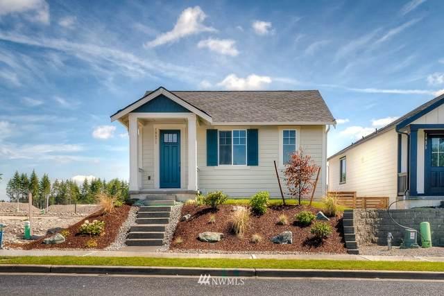 13143 188th (Lot 83) Avenue E, Bonney Lake, WA 98391 (#1816307) :: Priority One Realty Inc.