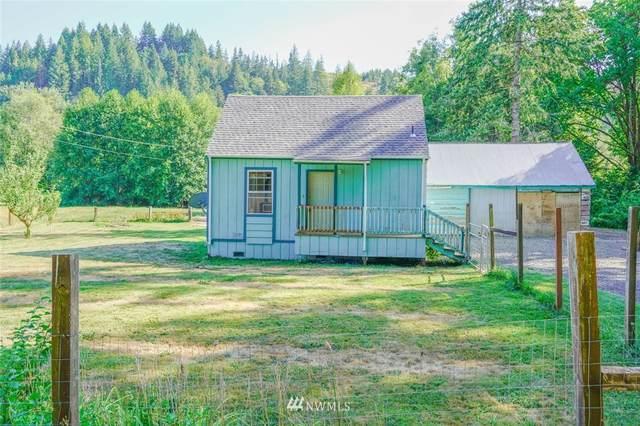 5211 W Skokomish Valley Road, Shelton, WA 98584 (#1816315) :: M4 Real Estate Group