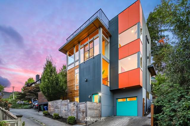1712 26th Avenue, Seattle, WA 98122 (#1816316) :: TRI STAR Team | RE/MAX NW