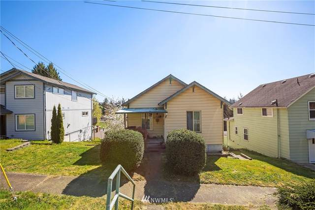 120 S Cambrian Avenue, Bremerton, WA 98312 (#1816328) :: Pickett Street Properties