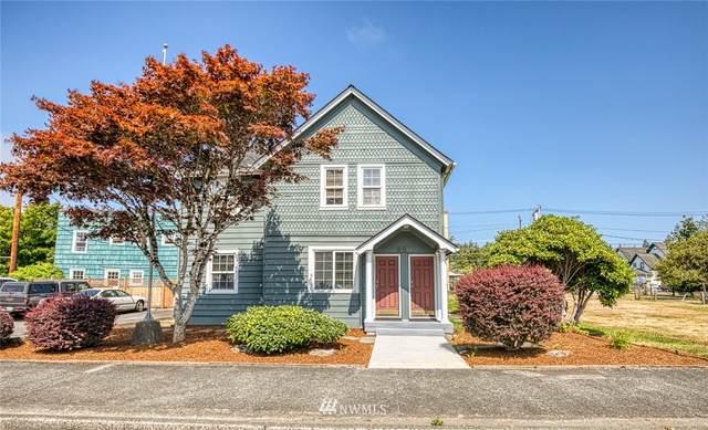 206 E 1st Street, Aberdeen, WA 98520 (#1816361) :: Better Properties Real Estate