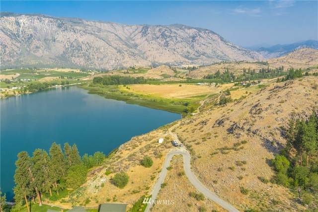 1325 E Wapato Lake Road, Manson, WA 98831 (MLS #1816373) :: Nick McLean Real Estate Group