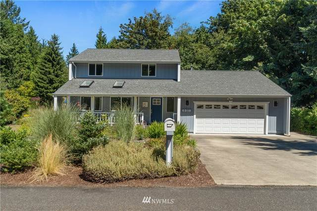 6318 Tralee Drive NW, Olympia, WA 98502 (#1816383) :: The Snow Group