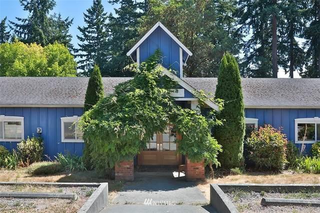 6451 Harding Avenue, Clinton, WA 98236 (#1816388) :: Better Properties Real Estate