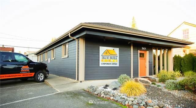 3831 S 12th Street, Tacoma, WA 98405 (#1816399) :: Better Properties Real Estate