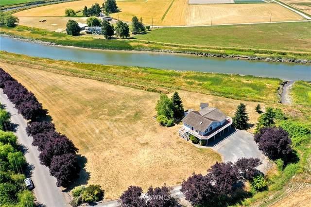 9405 Thomle Road, Stanwood, WA 98292 (#1816401) :: Better Properties Real Estate