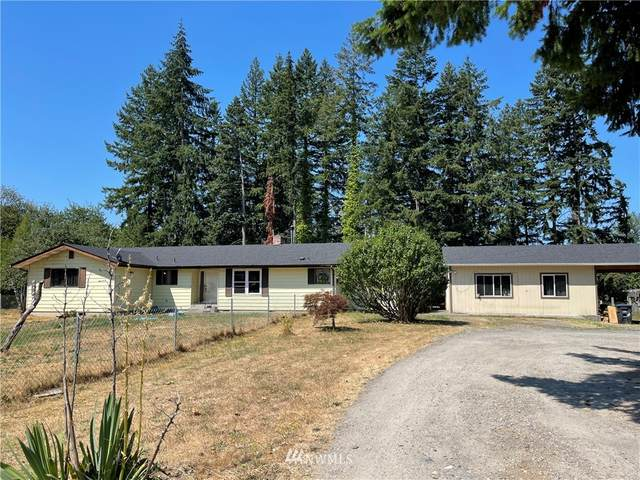 11123 Shaw Road SE, Yelm, WA 98597 (#1816402) :: NW Home Experts