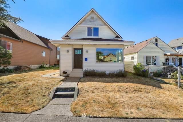 3010 Nassau Street, Everett, WA 98201 (#1816420) :: Ben Kinney Real Estate Team