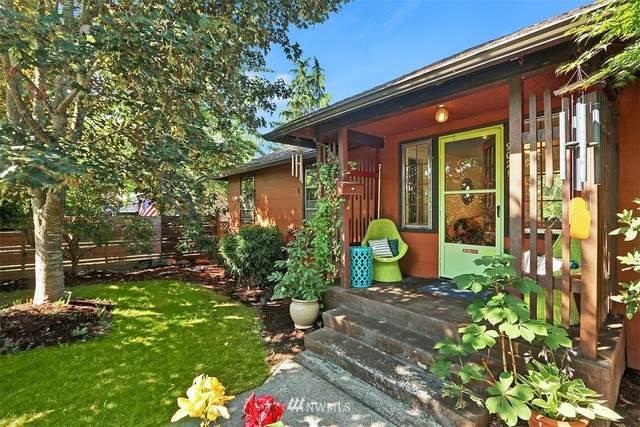 9021 30th Avenue SW, Seattle, WA 98126 (#1816428) :: Lucas Pinto Real Estate Group