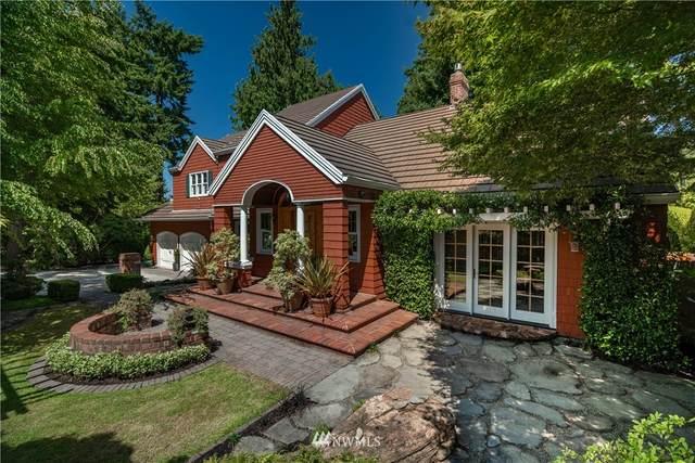 4536 SW Director Street, Seattle, WA 98136 (#1816430) :: NW Homeseekers