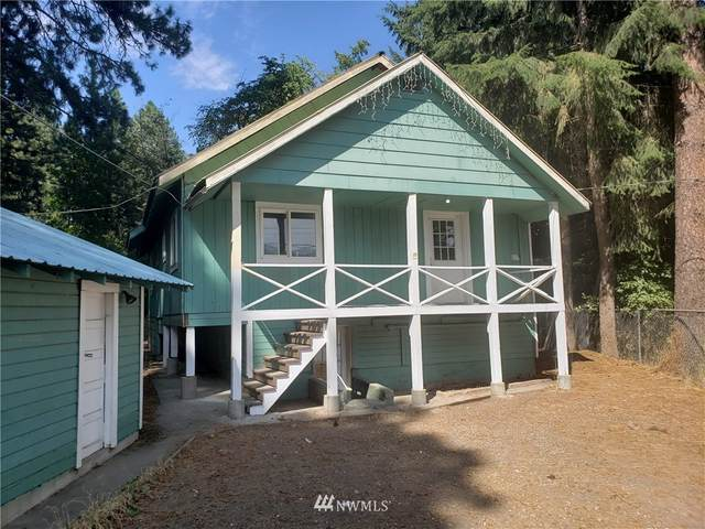 417 W 2nd Street, Cle Elum, WA 98922 (#1816437) :: Ben Kinney Real Estate Team